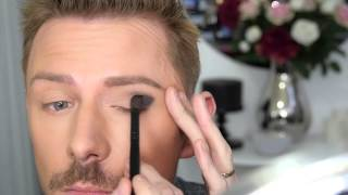 THE BEGINNERS GUIDE TO HOODED EYE TUTORIAL
