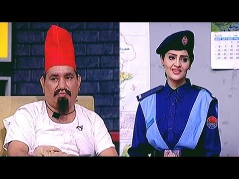 Khabardar with Aftab Iqbal 11 June 2017 | Express News