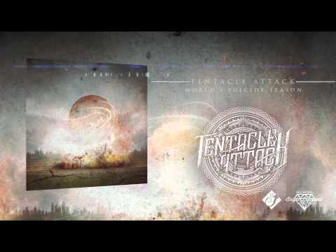 Tentacle Attack - World's Suicide Season
