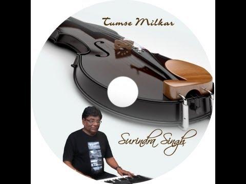 Hindi Sad Romantic Music Instrumental Violin That Make You Cry Indian Bollywood Super Hits Songs Mp3 video