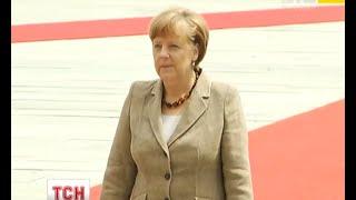 Ангела Меркель відзначає свій 61-й день народження - (видео)