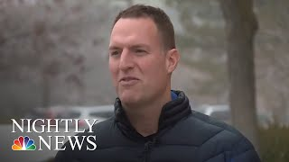 YouTube Cracking Down On Viral Challenges That Could Result In Physical Harm | NBC Nightly News