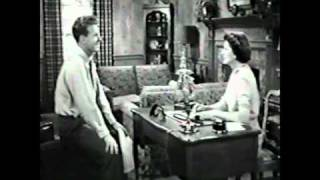 Ozzie & Harriet - Rick Goes To A Dance
