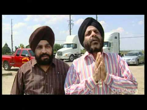 Ghuggi Comedy Films - Ghasita Hawaldar Santa Banta Frar - Part 8 Of 8 - Superhit Punjabi Movie video