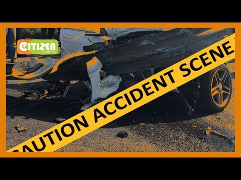 Awasi road accident update