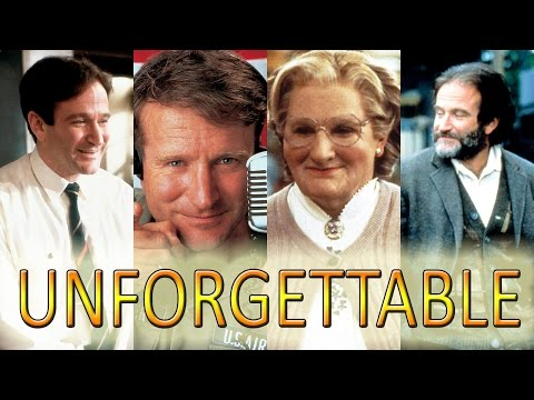 9 Unforgettable Robin Williams Film Roles