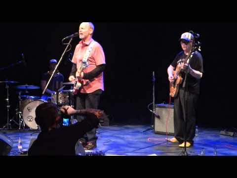 Wayne Kramer, Paddy Goodwin & James Mackin  - Kick Out The Jams