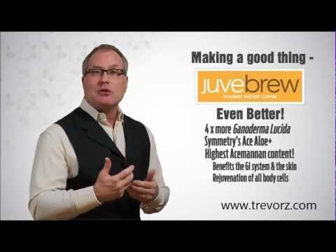 Juvebrew Coffee for Diabetes