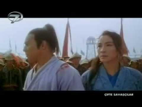 Jet Li Çifte Savaşçılar Türkçe TvRip Tanıtımı