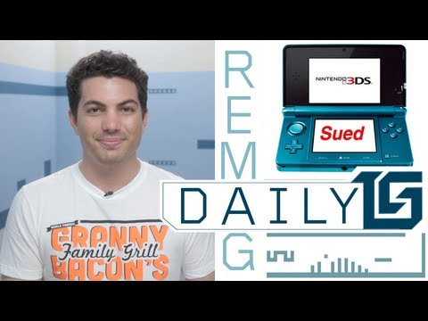 Nintendo Lawsuit, SimCity Playable Offline?, Tropes vs. Women- Remag Daily