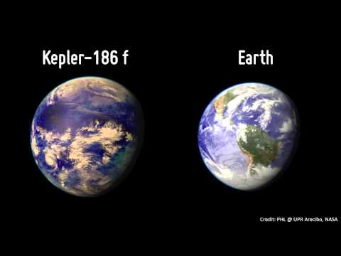 On the sky [Folge 2] Kepler 186f: Der Erd Cousin [Deutsch/German]