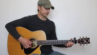Download Lagu Simple - Florida Georgia Line - Guitar Lesson | Tutorial Gratis STAFABAND