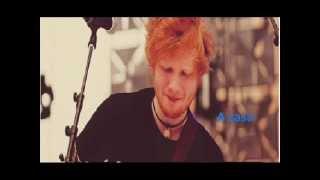 Watch Ed Sheeran I Love You video