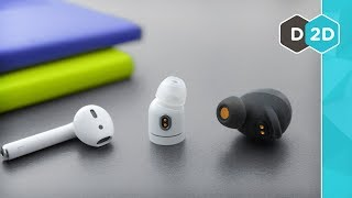 Wireless Earbuds That Don't Suck!