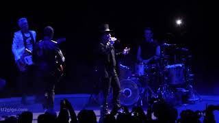 U2 Even Better Than The Real Thing, Berlin 2018-08-31 - U2gigs.com