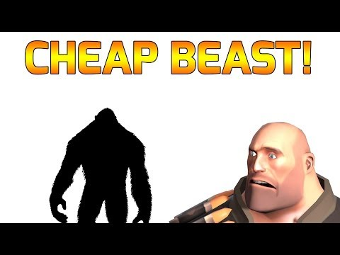 Cheap Beast! - Fifa 14 Op Beast #04 video