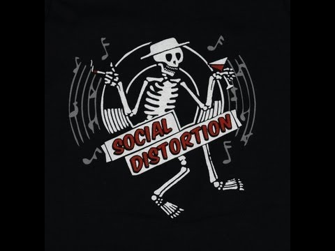 Social Distortion - It Coulda Been me