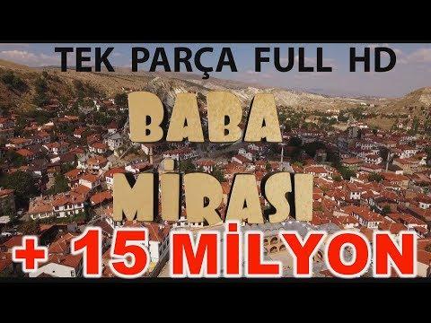 BABA MİRASI KOMEDİ FİLMİ TEK PARÇA FULL HD 2017 | Official Video