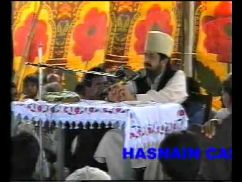 Allama Fazil Hussain Alvi - Munazra Part 1.flv video