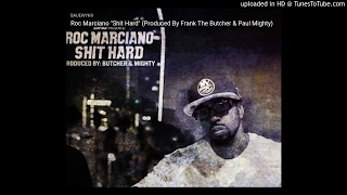 Watch Roc Marciano Shit Hard video