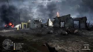 Chilling German Officer speech - Battlefield 1