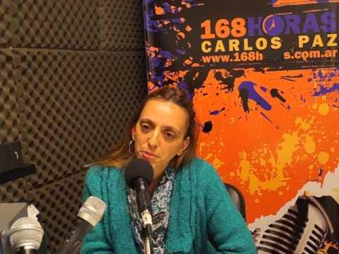 Lic. Carolina Ferrero