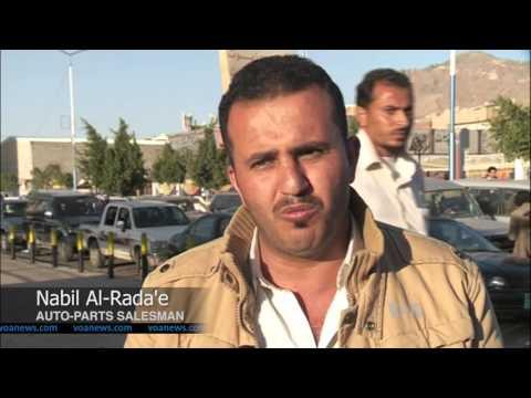 Yemen Crisis: War Intensifies Amid Saudi-Iran Diplomatic Standoff
