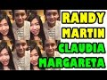 RANDY PELUPA #OOPS ADA VAMPIR L Claudiamargareta