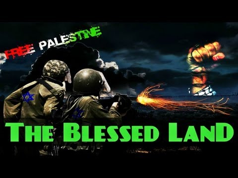 The Blessed Land Of Palestine ᴴᴰ ┇ Powerful Speech ┇ by Sheikh Zahir Mahmood ┇ The Daily Reminder ┇