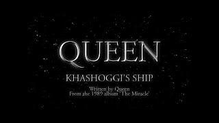 Watch Queen Khashoggis Ship video