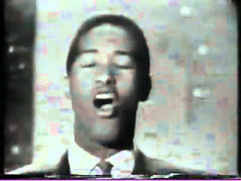 Sam Cooke - You Send Me (Live)