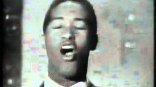 Sam Cooke You Send Me Live
