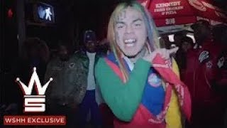 6IX9INE - ''BILLY'' (WSHH Exclusive - Official Extended Snippet)