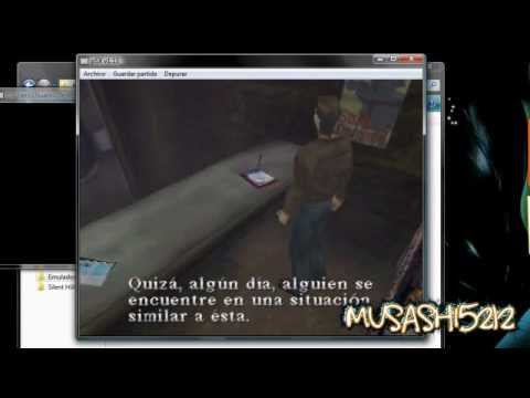 Descarga Silent Hill Full Sub Español para PC
