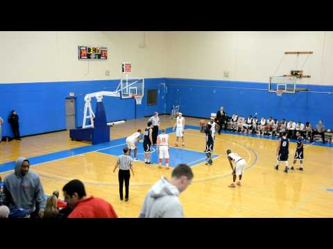 Hargrave Military Academy (Virginia) Vs St Thomas More School (Connecticut) [Full Game]