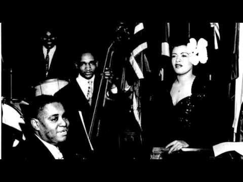 Billie Holiday - Mandy Is Two