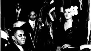 Watch Billie Holiday Mandy Is Two video