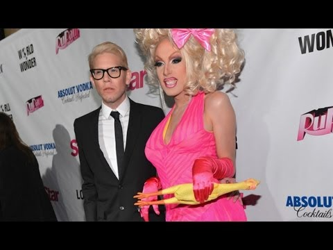 Sharon Needles Sharon Needles And Alaska
