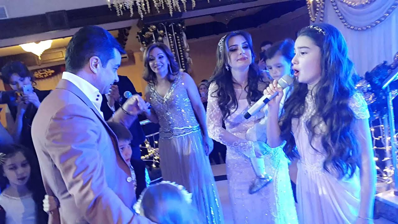 Свадьба азамата биштова с женой фото
