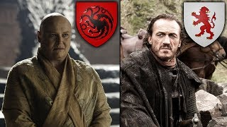 Bronn = The Last Reyne & Varys = The Last Blackfyre Theory | Game of Thrones