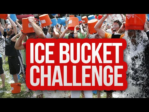 Ice Bucket Challenge - Best Football Players Compilation ( Neymar Messi CR7 Boateng )