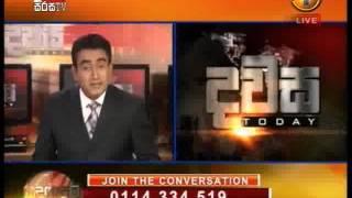 Dawasa 20.04.2015 Political Discussion
