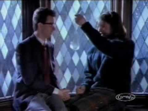 Kids In The Hall - Funniest Skit - Raped By A Dog.wmv video