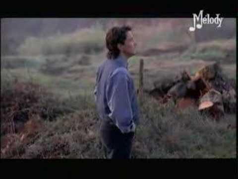 Image video Francis Cabrel - Je t'aimais, je t'aime, je t'aimerai