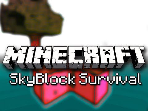 Minecraft: SkyBlock Survival Ep. 16 – Squids be Hatin'