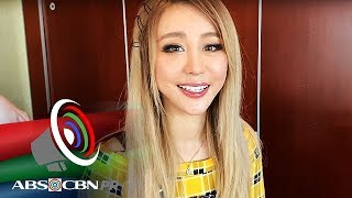 What is Wengie's favorite Filipino word?