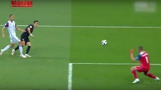 Tin Thể Thao 24h Hôm Nay (7h - 19/7): Mê Mẩn Perisic và Rebic, Man Utd Bạo Chi 92 Triệu Bảng