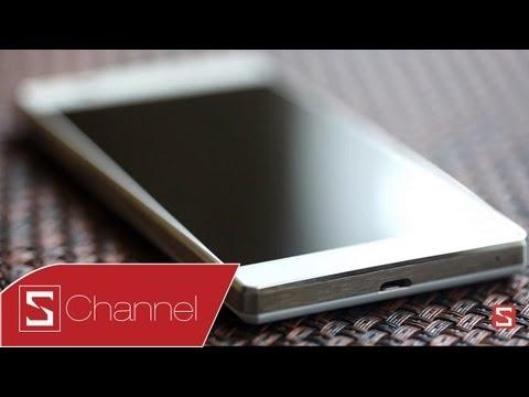 Schannel - Sky Iron - Đánh giá chi tiết Sky Vega Iron - CellphoneS