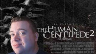 The Human Centipede 2 (Full Sequence) - The Human Centipede 2  Full Sequence Sick And Twisted Horor Movie Review