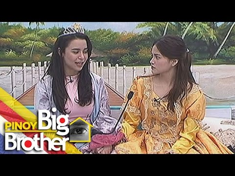 PBB 7 Day 179: Yassi, ibinigay ang 4th lucky star spot kay Elisse